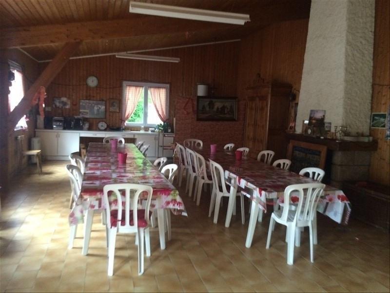 Vente maison / villa Jallais 252200€ - Photo 4
