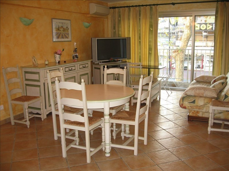 Rental apartment Antibes 1 250€ CC - Picture 5