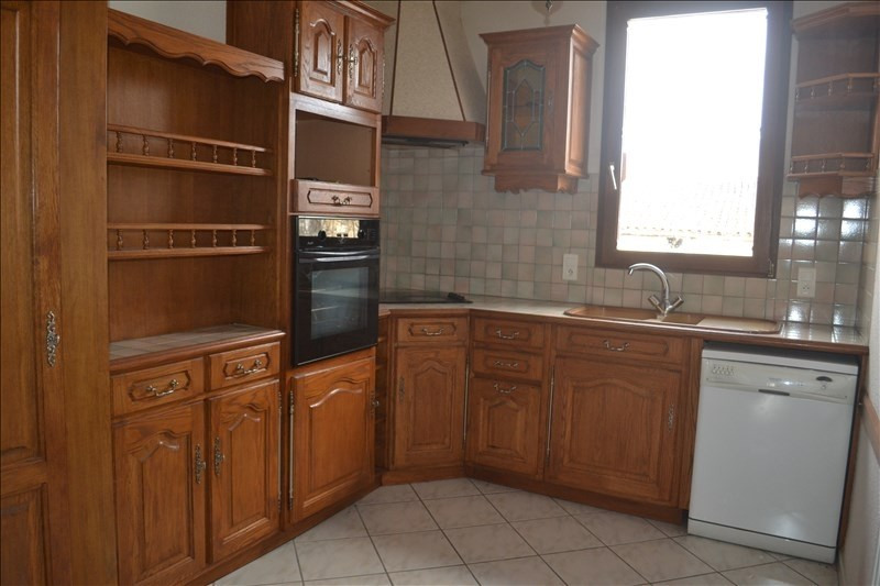 Vente appartement Millau 72 000€ - Photo 2