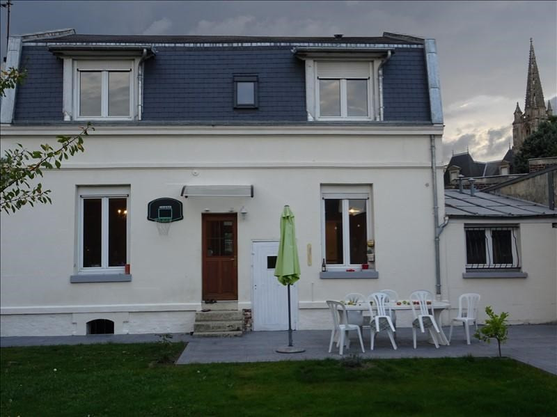 Sale house / villa Soissons 355 000€ - Picture 1