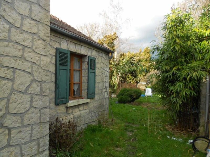 Sale house / villa Asnieres sur oise 259000€ - Picture 1