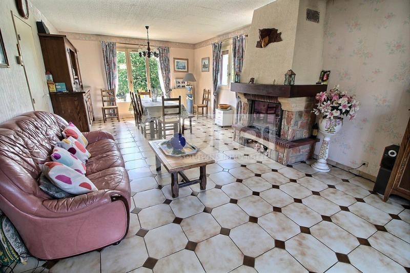 Sale house / villa Villenoy 321000€ - Picture 2