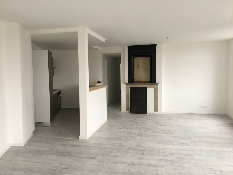Rental apartment Lille 790€ CC - Picture 4