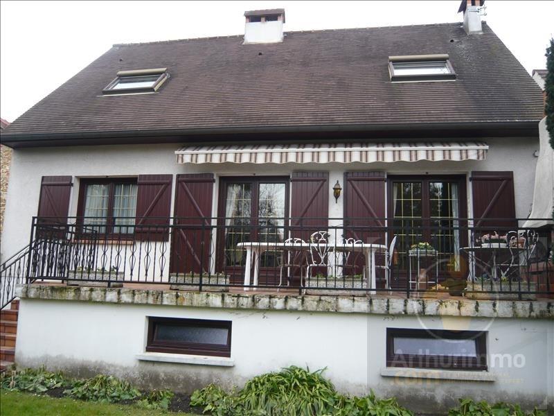 Sale house / villa Chelles 499000€ - Picture 1