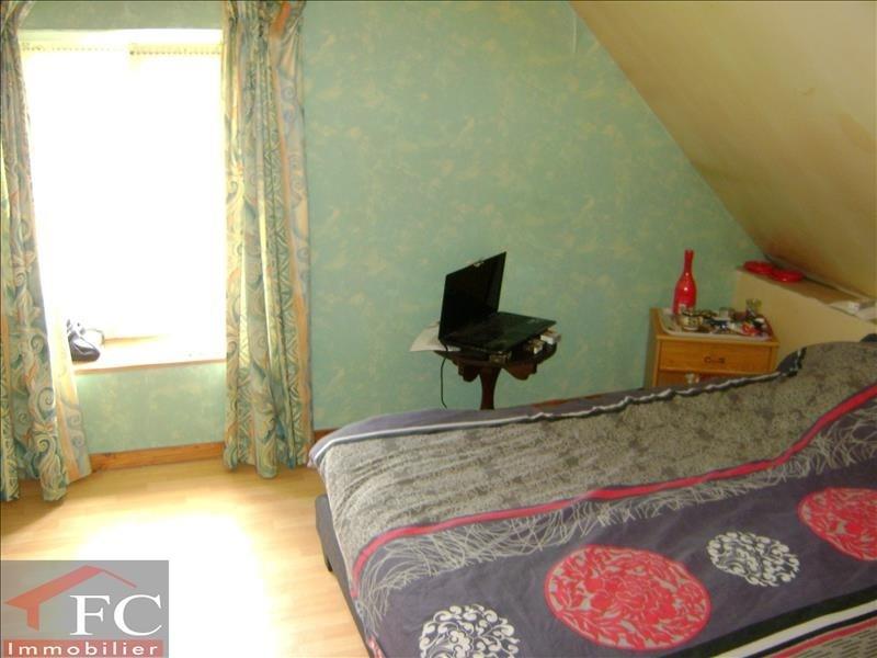 Sale house / villa Crotelles 107550€ - Picture 4