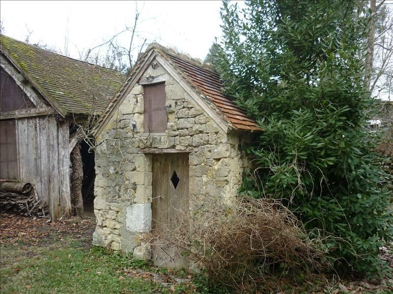 Vente maison / villa Mortagne au perche 304000€ - Photo 5