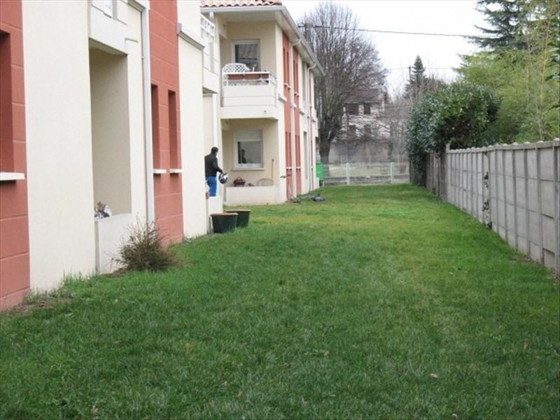 Vente appartement Ambares et lagrave 139000€ - Photo 3