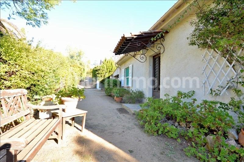 Sale house / villa St aygulf 395000€ - Picture 1