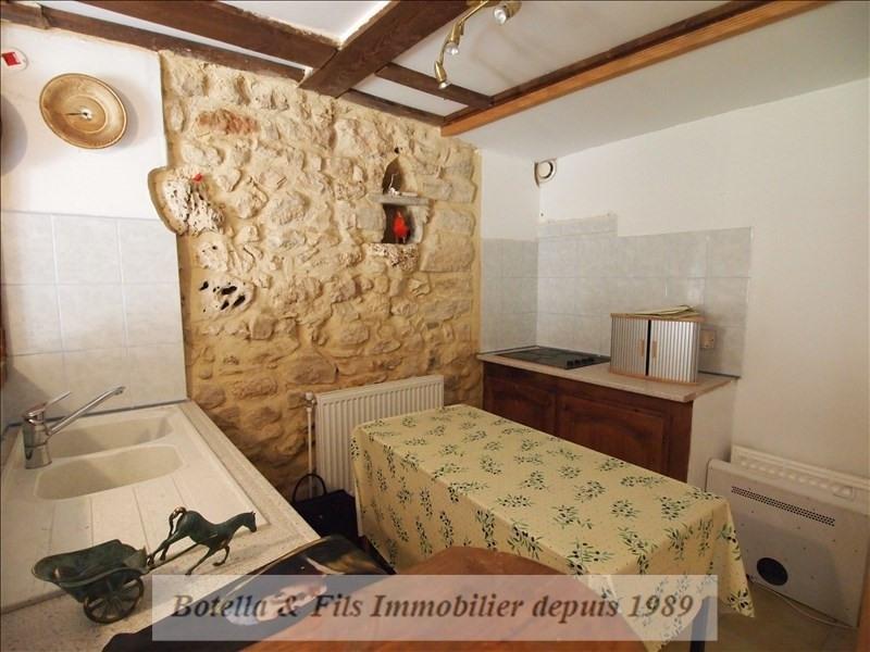Venta  casa Uzes 114200€ - Fotografía 4