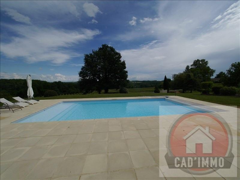 Deluxe sale house / villa Monbazillac 510000€ - Picture 2