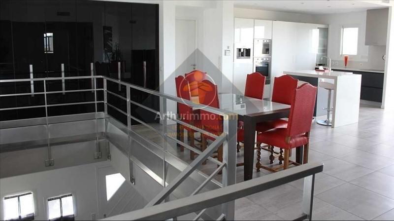Vente de prestige maison / villa Sete 1095000€ - Photo 6