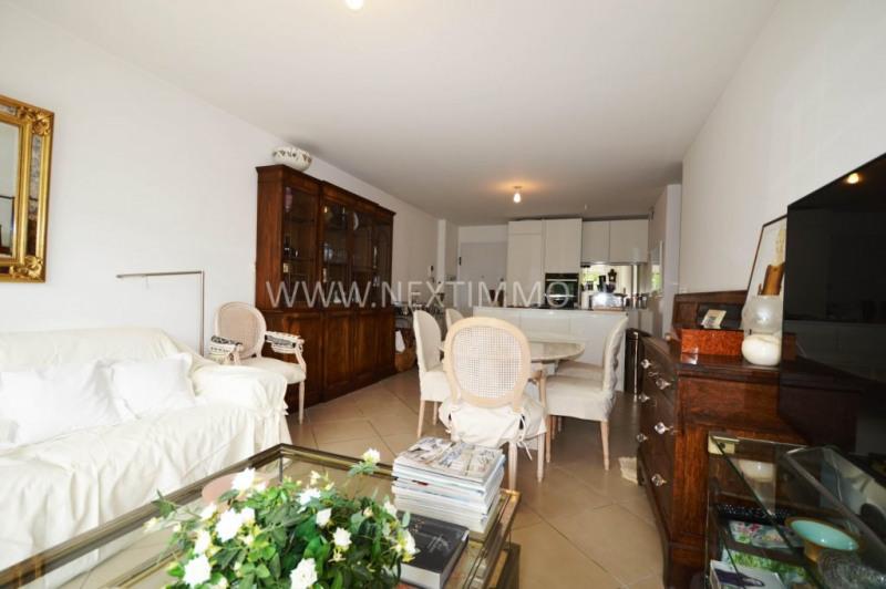 Vente appartement Menton 355000€ - Photo 1
