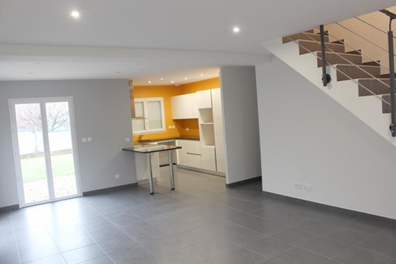 Vente maison / villa Pont de cheruy 270000€ - Photo 7