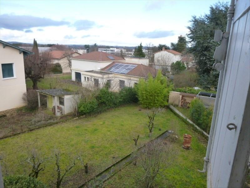 Vente de prestige maison / villa Lyon 5ème 579000€ - Photo 3