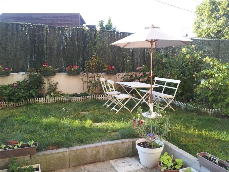 Vente appartement Sarcelles 149500€ - Photo 11