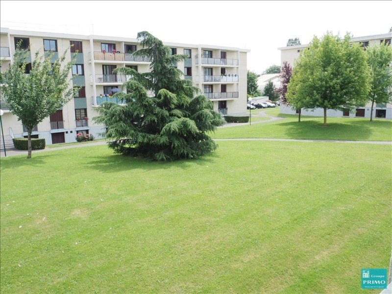 Vente appartement Wissous 229 000€ - Photo 1