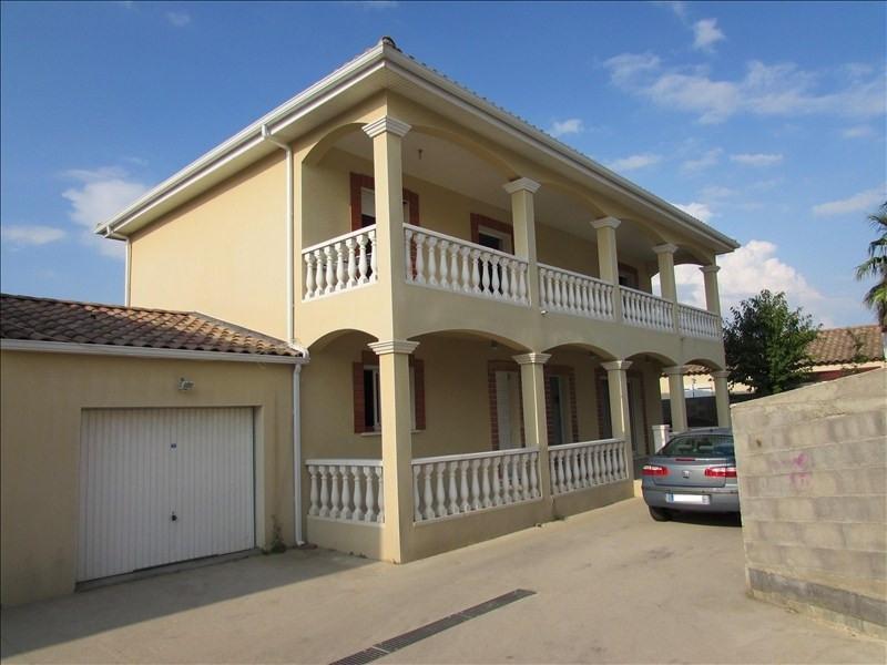 Vente maison / villa Beziers 250000€ - Photo 1