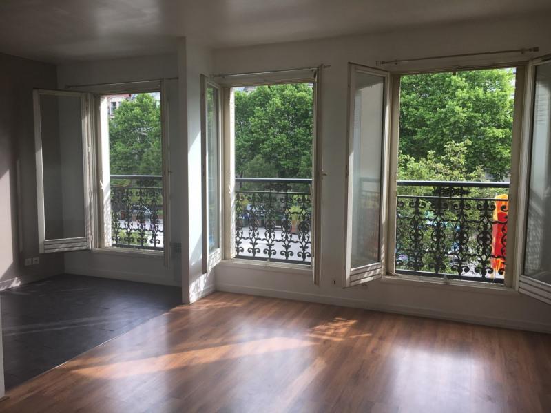 Locação apartamento Saint-maurice 690€ CC - Fotografia 1