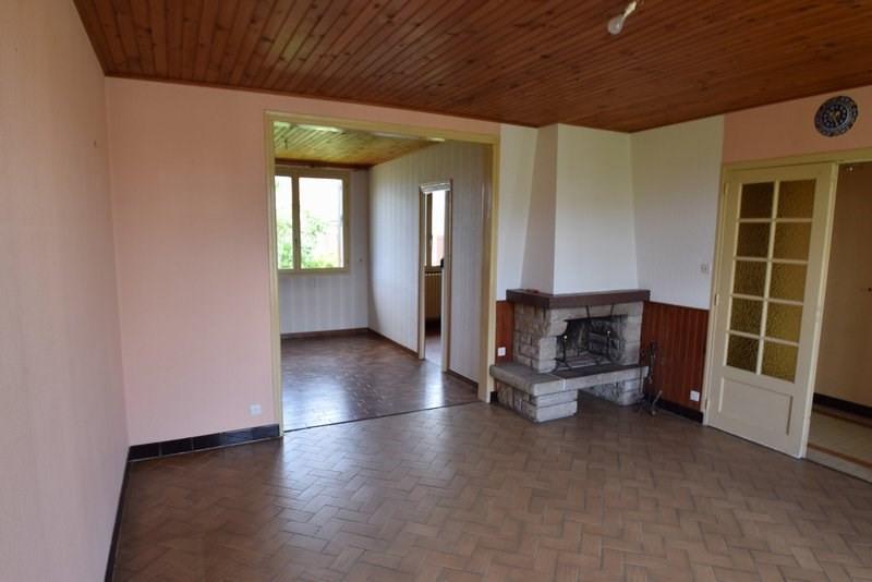 Vente maison / villa St jean de daye 118150€ - Photo 2