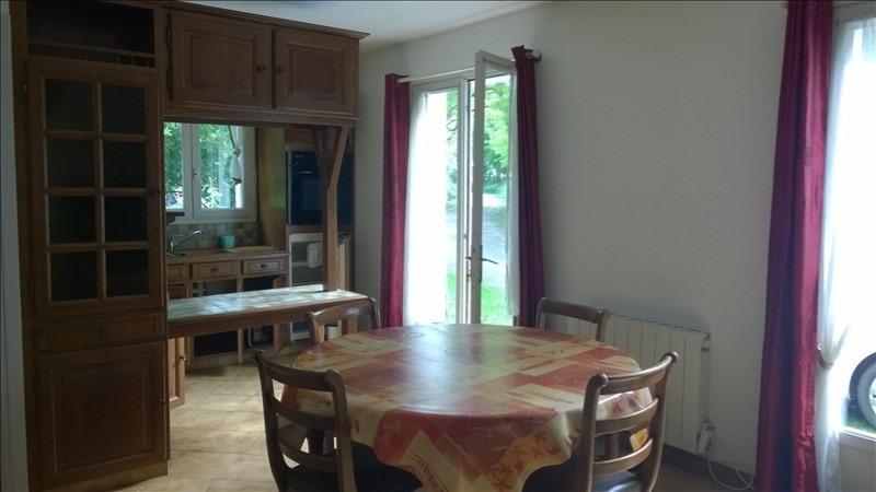 Vente maison / villa Brech 157000€ - Photo 4