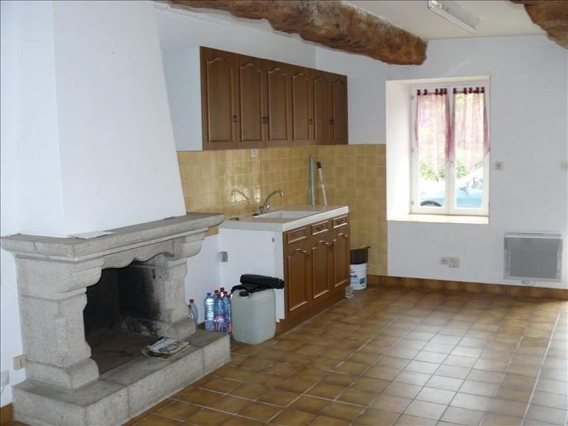 Vente maison / villa St servant 44000€ - Photo 2