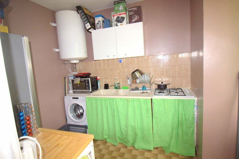 Investeringsproduct  appartement Avignon 76000€ - Foto 3
