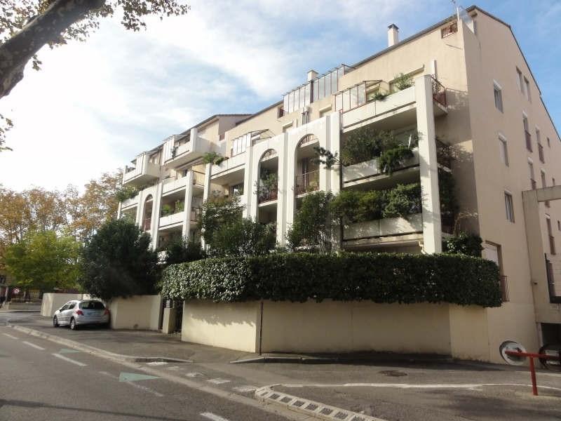 Vente appartement Avignon 169500€ - Photo 1