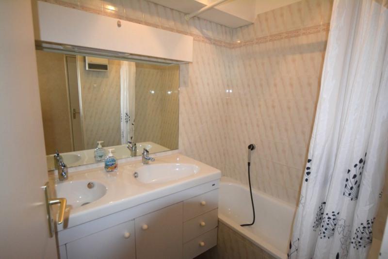 Verkoop  appartement Golfe-juan 265000€ - Foto 6