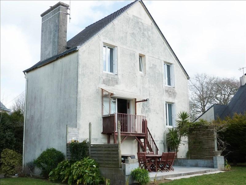 Vente maison / villa Moelan sur mer 138900€ - Photo 1