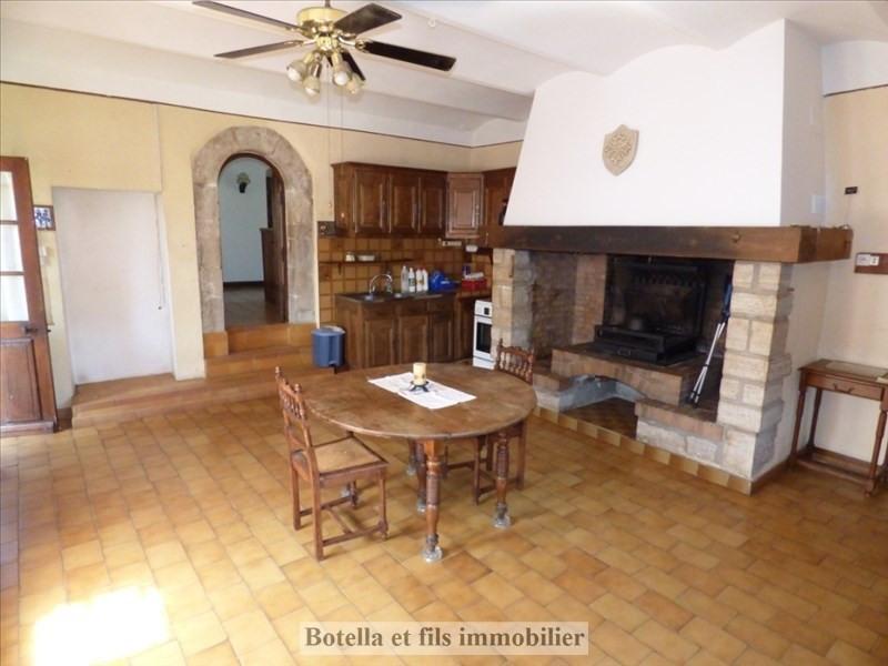 Vente maison / villa Barjac 299000€ - Photo 5