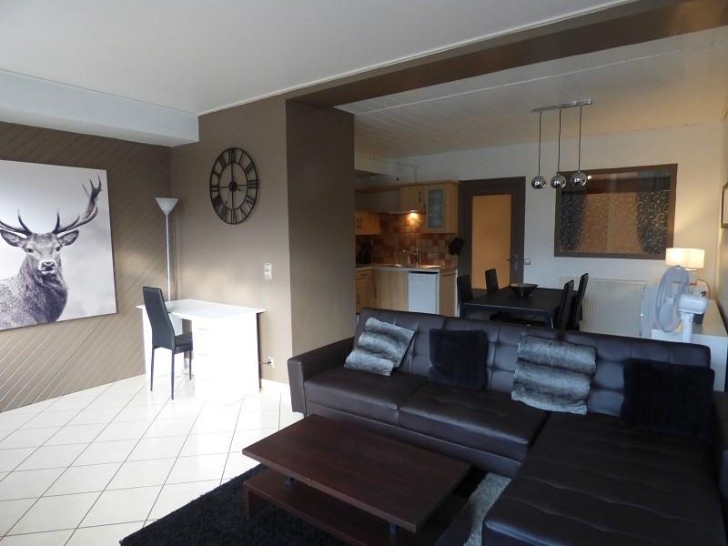 Rental apartment Aix les bains 555€ CC - Picture 2