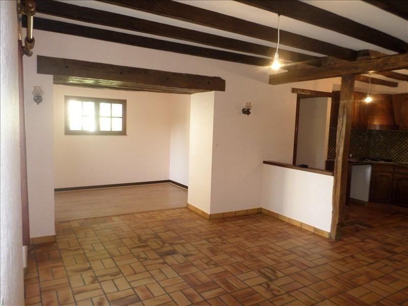 Location maison / villa Chapelle viviers 490€ +CH - Photo 6