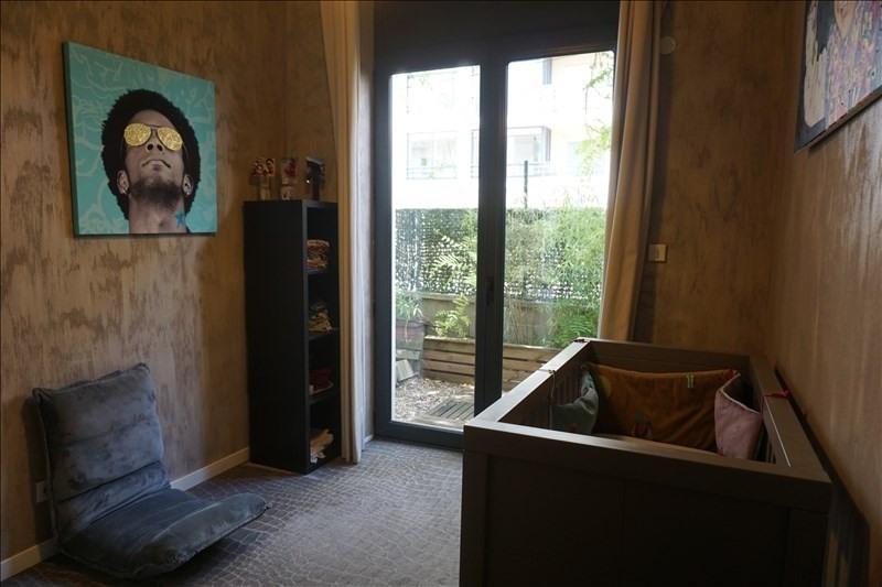 Vente appartement Lyon 8ème 309000€ - Photo 5