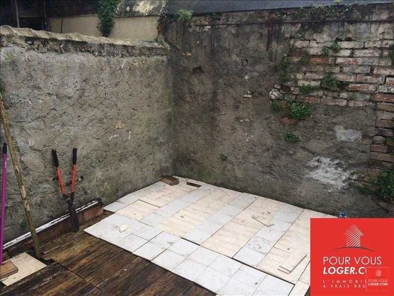 Sale house / villa Boulogne sur mer 140000€ - Picture 8