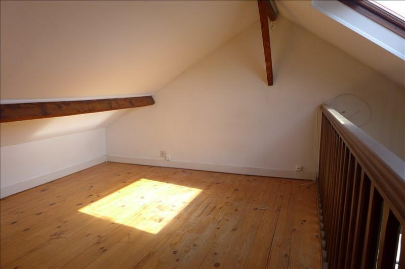 Rental apartment Suresnes 990€ CC - Picture 5