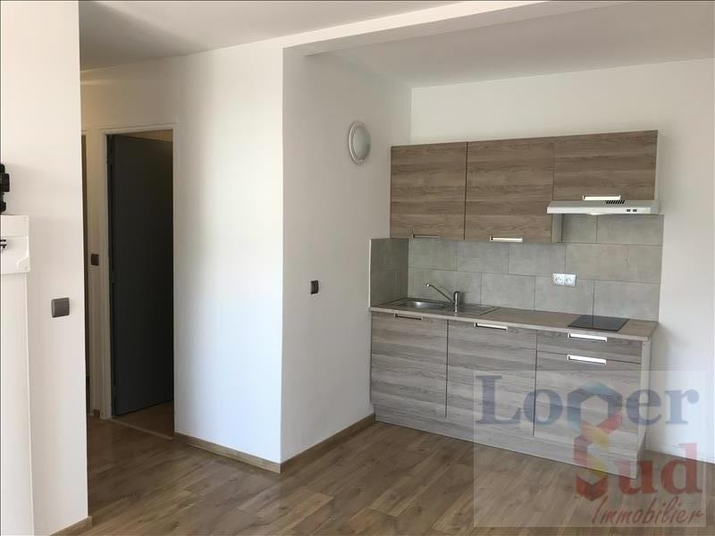 Vente appartement Montpellier 103 000€ - Photo 1