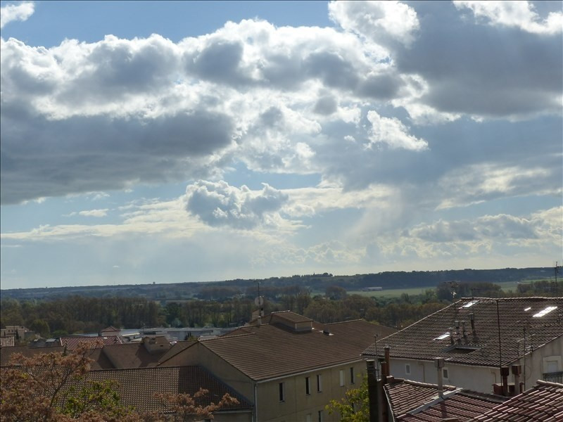Sale apartment Beziers 34 000€ - Picture 1