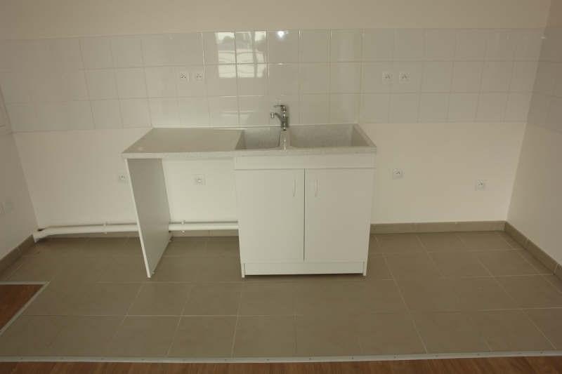 Rental apartment Morangis 792€ CC - Picture 2