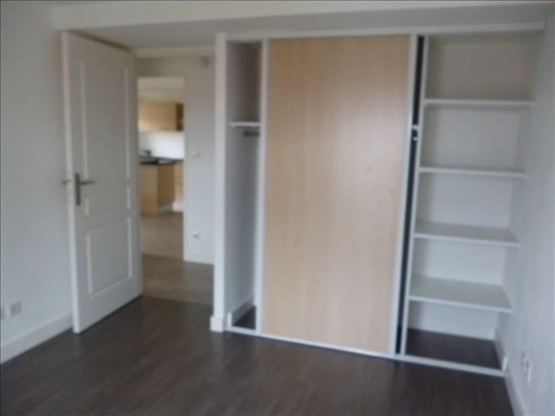 Location appartement St alban les eaux 520€ CC - Photo 4