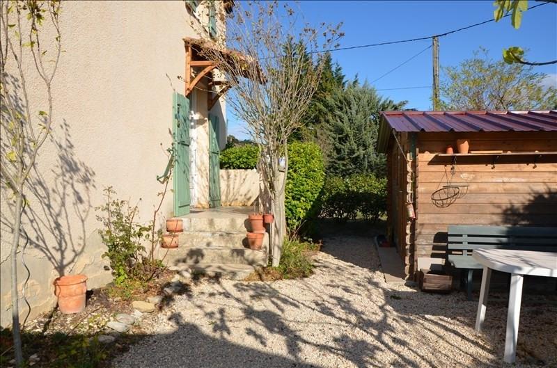Vente maison / villa Lagorce 189000€ - Photo 7