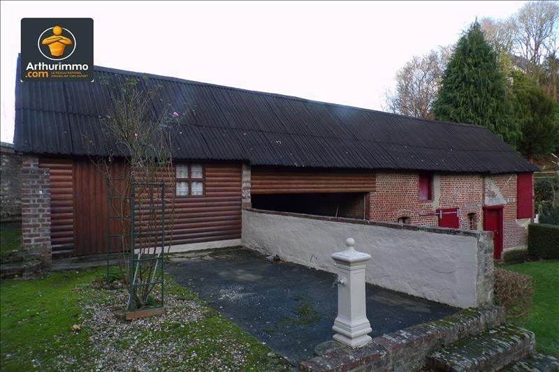 Sale house / villa Yport 192600€ - Picture 2
