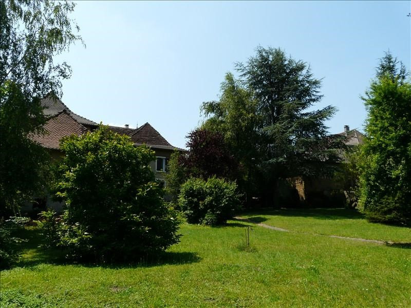 Vente maison / villa Les abrets 367000€ - Photo 5