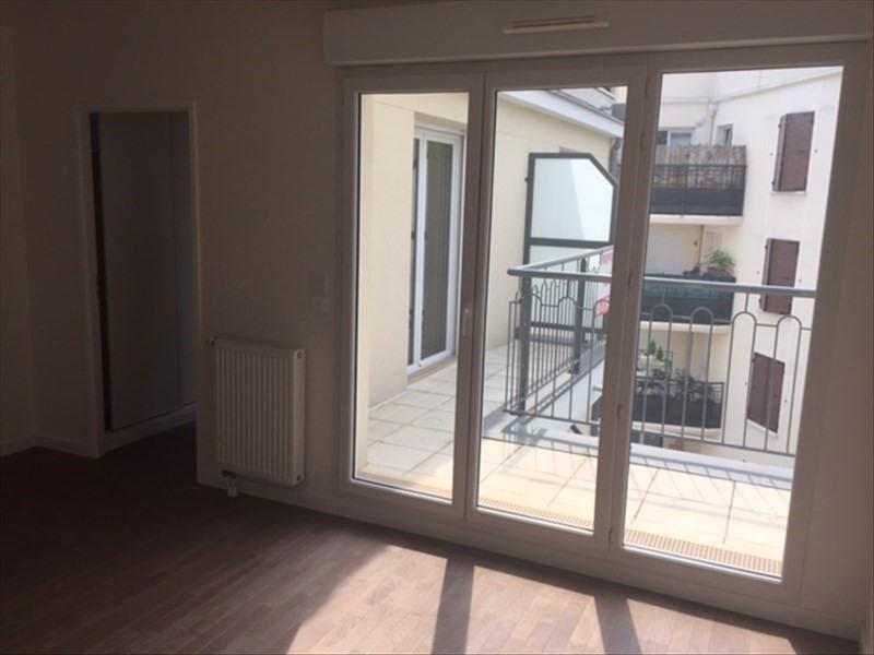 Vente appartement Nogent sur marne 350000€ - Photo 2