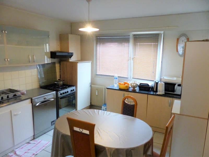Vente appartement Haguenau 166000€ - Photo 4