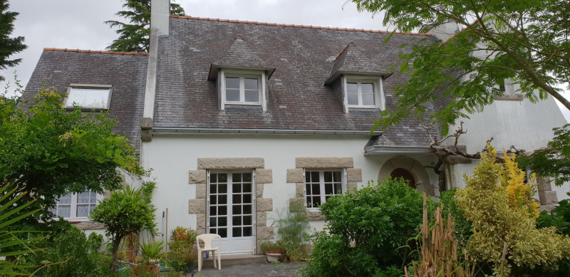 Vente maison / villa Quimper 181 560€ - Photo 1