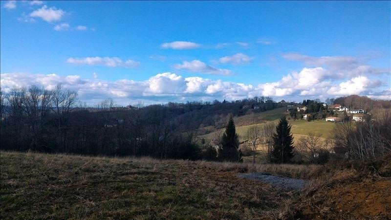 Vente terrain Gan 66000€ - Photo 3