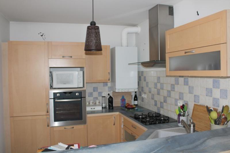 Sale apartment Villette d anthon 209000€ - Picture 3