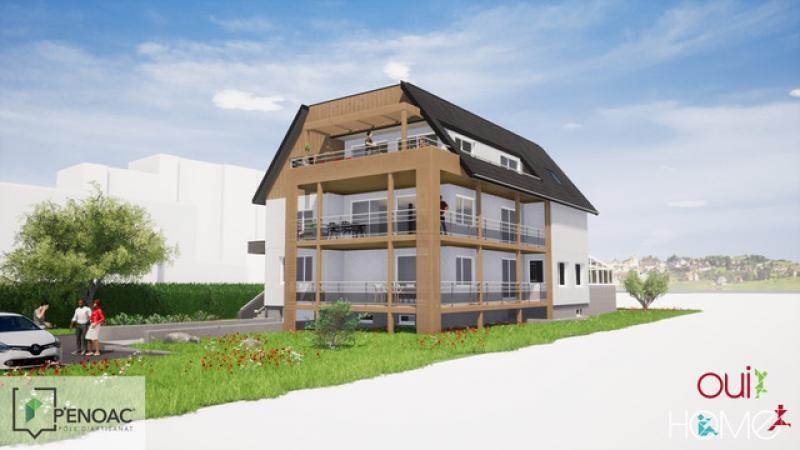 Vente appartement Geispolsheim 374700€ - Photo 5