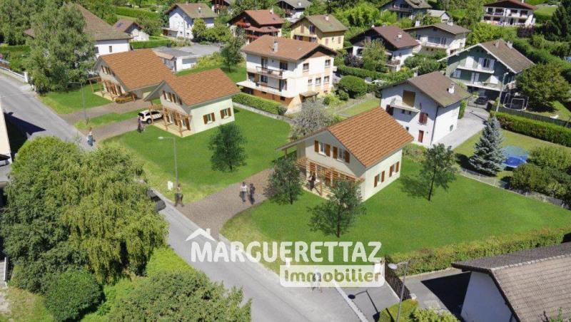 Vente terrain Bonneville 184000€ - Photo 2