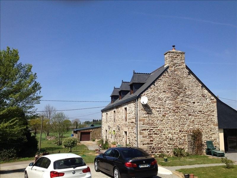 Vente maison / villa Lanouee 179000€ - Photo 3